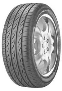 PZero Nero M+S Tires