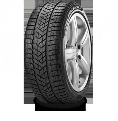 Winter Sottozero 3 Tires